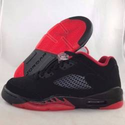 Nike air jordan 5 v retro low ...