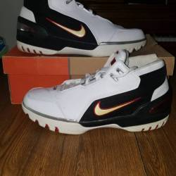Nike air zoom generation first...