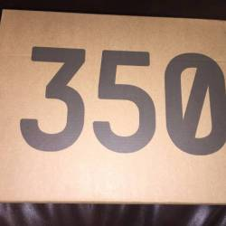(sold) adidas yeezy boost 350 ...
