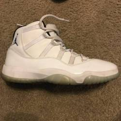 Air jordan retro 11 colombia