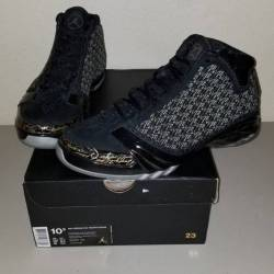 Jordan xx3 (23) trophy room si...