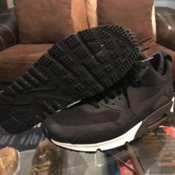 Nike air max 90 sneakerboot sz...