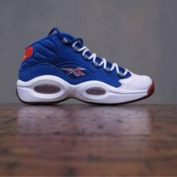 Reebok x packer shoes question...
