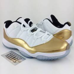 Nike air jordan 11 low closing...