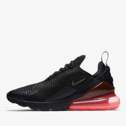 Nike air max 270 black hot pun...
