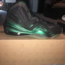 Nike air penny 5 invisible cloak