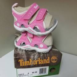 Timberland toddler sandals pin...
