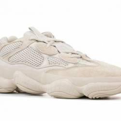 Adidas yeezy desert rat 500 blush