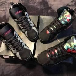Nike air jordan retro 7's