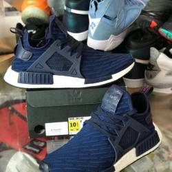 Adidas nmd xr1 navy