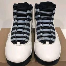 Nike air jordan 10 retro ice b...