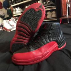 "Air jordan 12 ""flu game"" 2016"