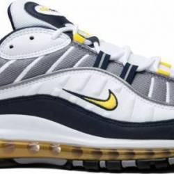 Nike air max 98 tour yellow 64...
