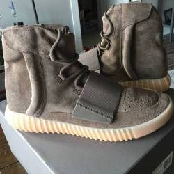 Adidas yeezy boost chocolate