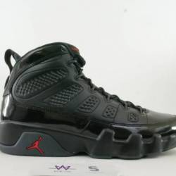 Air jordan9 retro bred patent ...