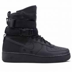 Nike sf af1 triple black 86402...