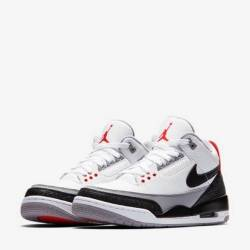 Air jordan 3 retro tinker hatf...