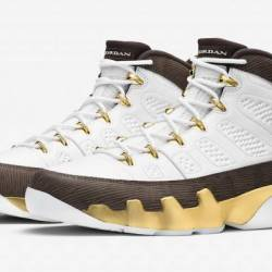Air jordan 9 melo sz11
