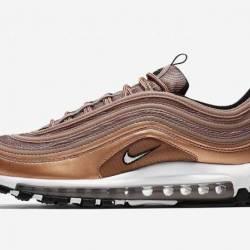 Nike air max 97 metallic bronz...