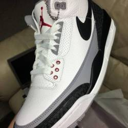 Air jordan 3 retro og tinker h...