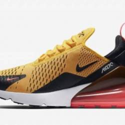 Nike air max 270 gs tiger univ...