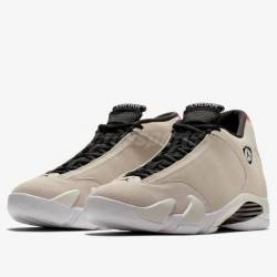 Air jordan 14 retro bg desert ...