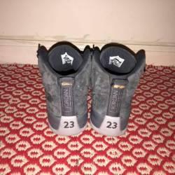 Gray 12's