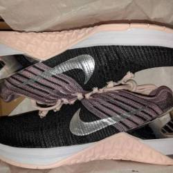 Nike metcon dsx flyknit chrome...