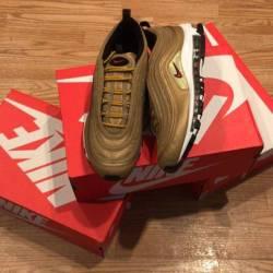 Nike air 97 qs
