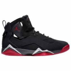 Nike air jordan true flight bl...