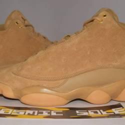 Nike air jordan 13 retro wheat...