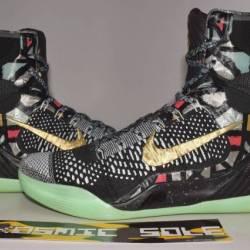 Nike kobe 9 elite gumbo style ...