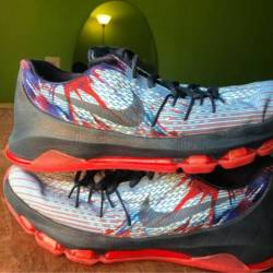 Kd 8 4th of july