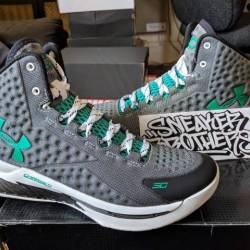 Under armour ua curry 1 one sc...