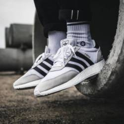 Adidas i5923 sneakers white si...