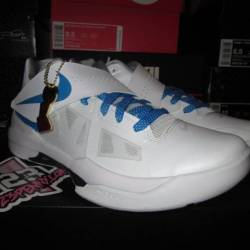 New 2018 nike kd iv 4 thunders...