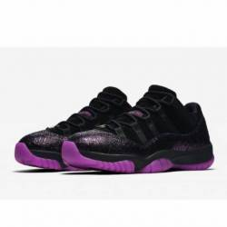 Air jordan 11 low retro rook t...