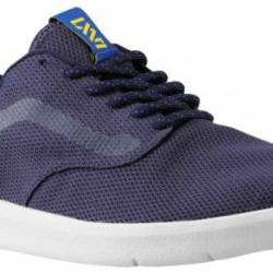 Vans lxvi iso men s dark blue ...