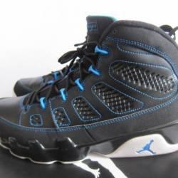 Nike air jordan 9 ix retro sz ...
