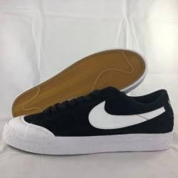 Nike sb blazer zoom low xt bla...