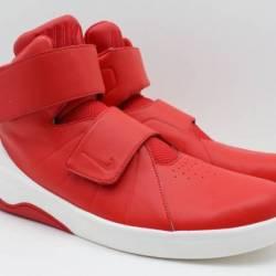Nike marxman red