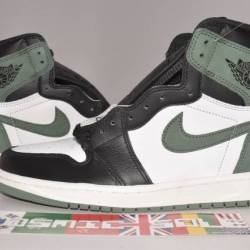 Nike air jordan 1 retro clay g...