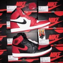 Nike air jordan 1 retro one hi...