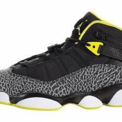 Nike air jordan 6 six rings sz...