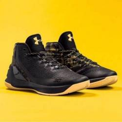 Under armour curry 3 taxi