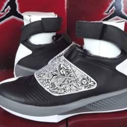 Nike air jordan 20 xx sz 9.5 o...