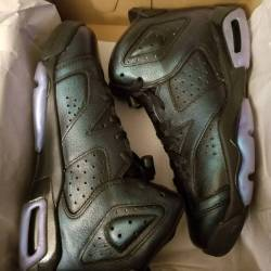 Air jordan 6 gs all star