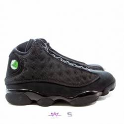 Air jordan 13 retro black cat ...