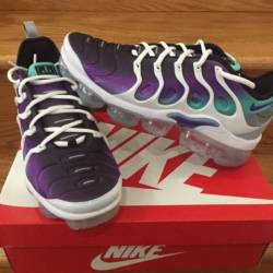 Nike air vapormax plus wmns grape