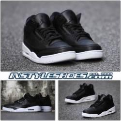 Nike air jordan 3 gs sz 6 y gr...